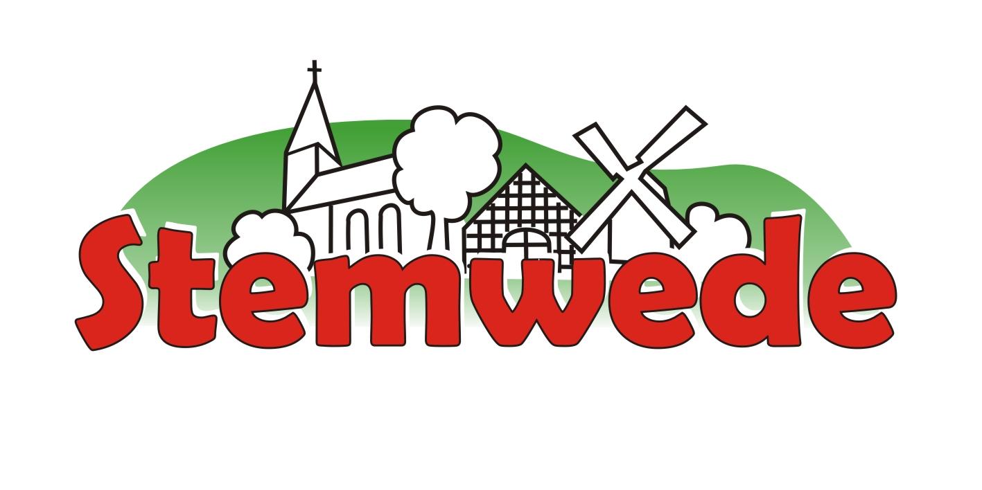 Logo Stemwede ohne OWL - Original